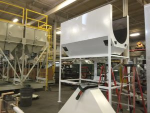 About - Industrial Machinery Sales & Services, Inc